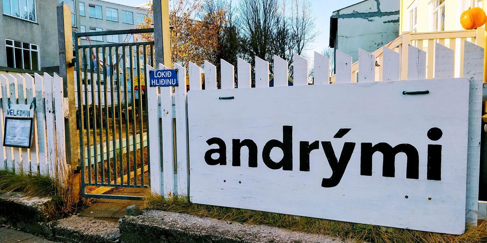 Andrými