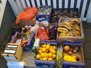 Free Supermarket